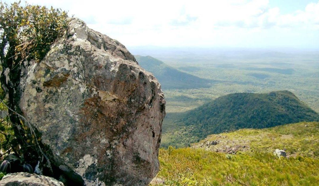 Iron Range National Park